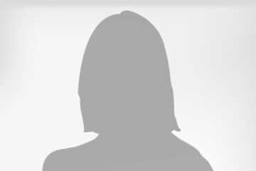 Vrouwensilhouet